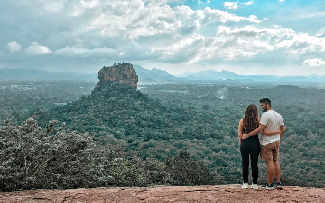 Šri Lanka – Dragulj Južne Azije