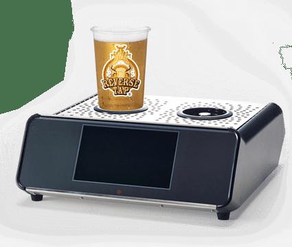 ReverseTap točionik – revolucija u točenju piva