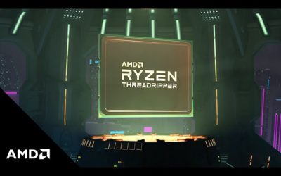 Novi AMD Threadripper 3990X: majka svih HEDT procesora