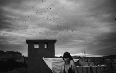 Fina estetika fotografija Teodora Korodija