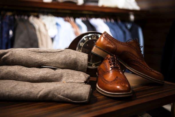 Savjeti za brzo osvježavanje kožnih cipela nakon zimske sezone
