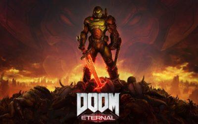 Doom Eternal napokon je izašao za PC platformu