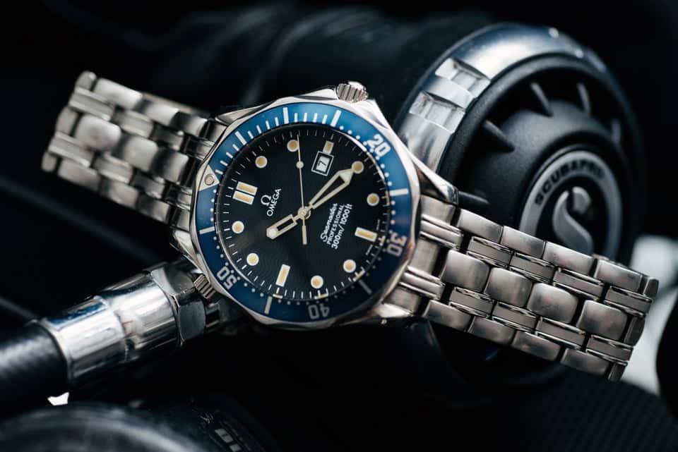 Kako je Omega Seamaster dobio status ikone među muškim satovima?