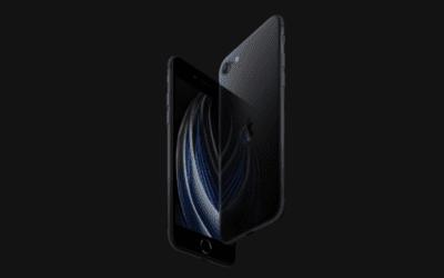 Upravo je izašao NOVI iPhone SE 2020