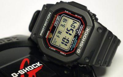 G-Shock – neuništiva legenda