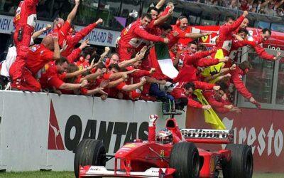 Oktanske ikone: Ovo su najbolji bolidi u povijesti Formule 1