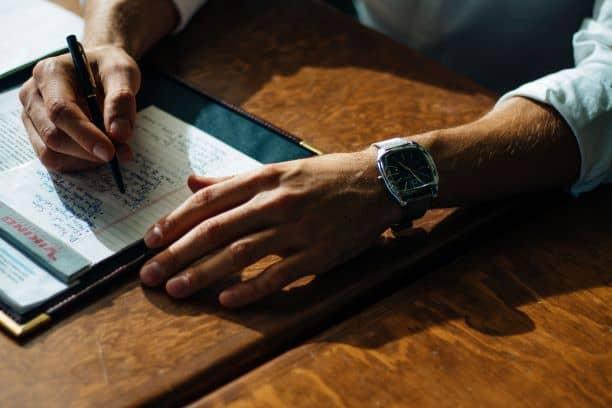 Zašto voditi dnevnik – pet imperativa za pisanje