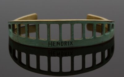 Hendrixov most − simbol zagrebačke urbane kulture pretočen u moderni nakit