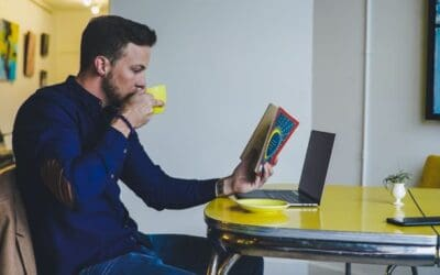 Pet knjiga koje svaki muškarac mora pročitati