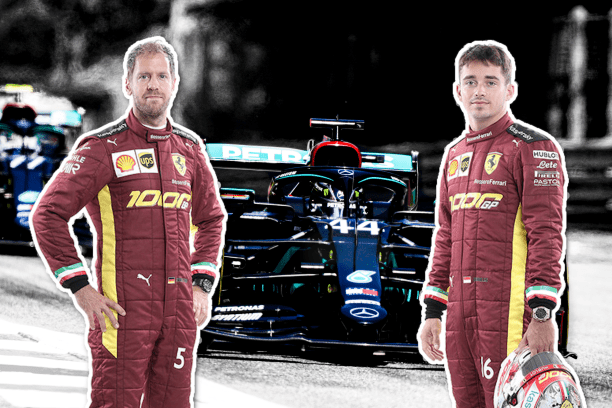 Ferrarijevih velikih tisuću u godini za zaborav