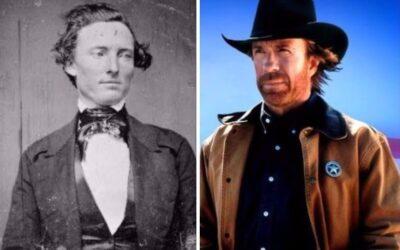 Chuck Norris je mala beba za pravog Walkera, najpoznatijeg teksaškog rendžera