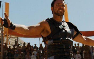 Koliko zapravo ima istine u filmu Gladijator?
