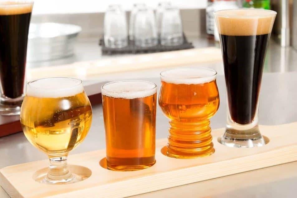 Svako pivo u svoju čašu