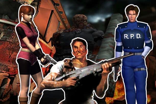 Mjesec strave, užasa i nostalgije: Resident Evil