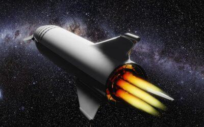 Novi testni let: Muskova raketa koja će nas odvesti na Mars uskoro će se vinuti na 15 kilometara visine