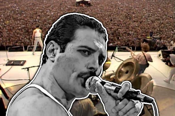 """Za mnoge """"najveći"""" − Freddie"""