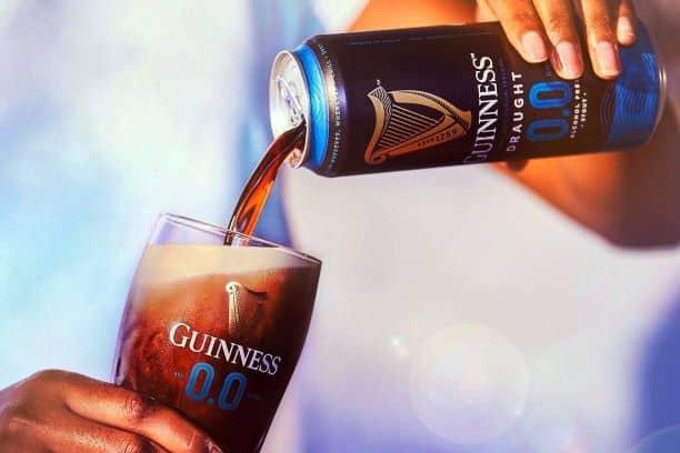 Guinness nula nula
