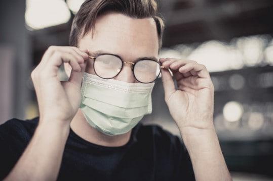 Uz ovih par preporuka magljenje naočala više ne bi trebalo biti problem