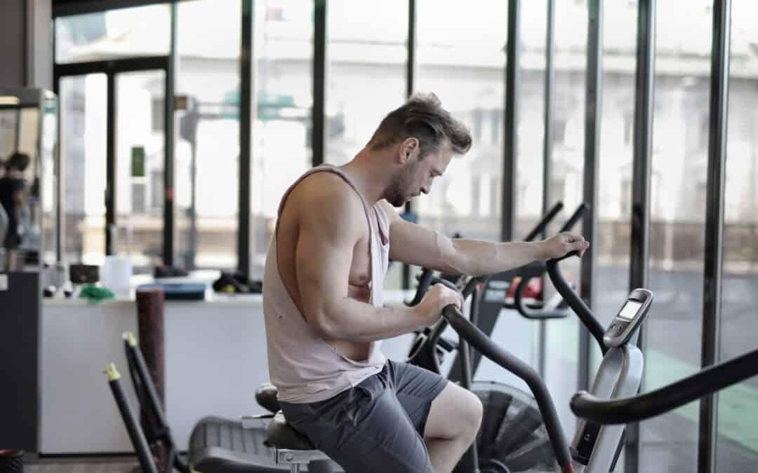 Treba li odraditi kardio prije treninga snage?