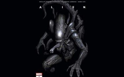 Marvel Comics za 2021. godinu priprema Alien strip serijal
