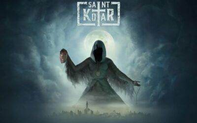 Red Martyr Entertainment predstavio je novi službeni Saint Kotar poster