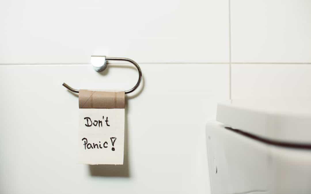 Zašto na policama diljem svijeta nedostaje toaletnog papira?