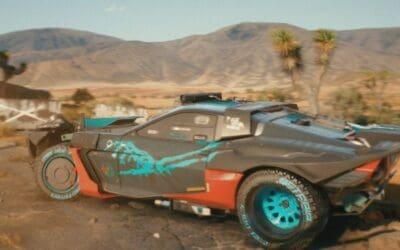 Poznati dizajner automobila Frank Stephenson kritizira aute u Cyberpunk77